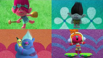 General Mills TV Spot, 'Trolls: Collect All Four!' - Thumbnail 1