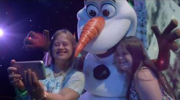 Walt Disney World TV Spot, 'The Magic Is Endless' - 1345 commercial airings