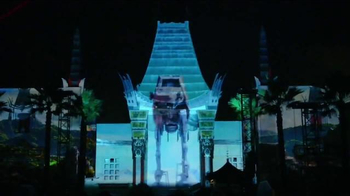 Walt Disney World TV Spot, 'The Magic Is Endless' - Thumbnail 8