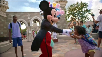 Walt Disney World TV Spot, 'The Magic Is Endless' - Thumbnail 1