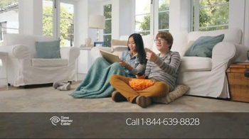 Time Warner Cable TV Spot, 'Say Yes to More' - Thumbnail 3