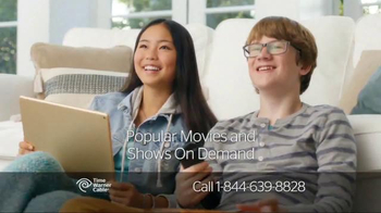 Time Warner Cable TV Spot, 'Say Yes to More' - Thumbnail 4