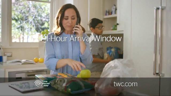 Time Warner Cable TV Spot, 'Say Yes to More' - Thumbnail 7
