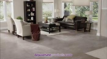 Rejuvenate TV Spot, 'Floor Care'