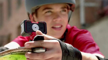 Spy Gear Action Camera & Video Walkie Talkies: The Package thumbnail