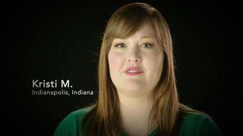 NRA Institute for Legislative Action TV Spot, 'Kristi's Story' - 103 commercial airings
