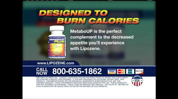 Lipozene TV Spot, 'Lose Weight or Your Money Back' - Thumbnail 6