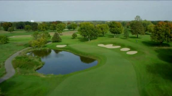 PGA TV Spot, '2016 Ryder Cup: We Are 13' Featuring Anthony Anderson - Thumbnail 4