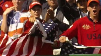 PGA TV Spot, '2016 Ryder Cup: We Are 13' Featuring Anthony Anderson - Thumbnail 6
