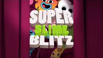 Super Slime Blitz TV Spot, 'Buzz' - Thumbnail 1