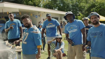 Bud Light TV Spot, 'Road Games' - 374 commercial airings