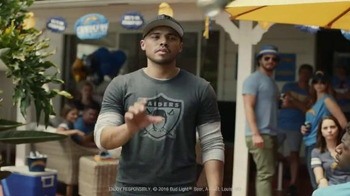 Bud Light TV Spot, 'Road Games' - Thumbnail 4