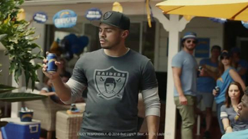 Bud Light TV Spot, 'Road Games' - Thumbnail 5
