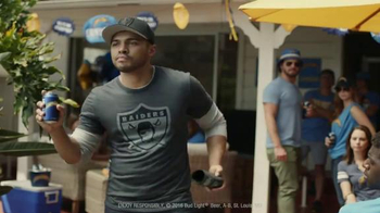 Bud Light TV Spot, 'Road Games' - Thumbnail 6