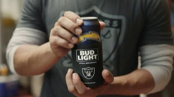 Bud Light TV Spot, 'Road Games' - Thumbnail 7