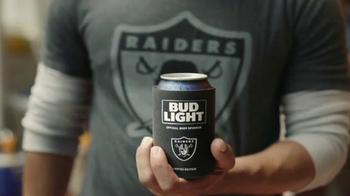 Bud Light TV Spot, 'Road Games' - Thumbnail 8