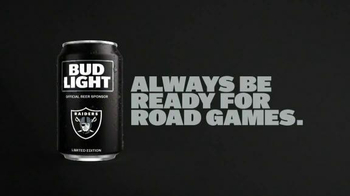 Bud Light TV Spot, 'Road Games' - Thumbnail 9