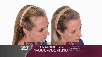 Keranique TV Spot, 'Regrow Lost Hair'