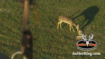 Antler King End Game TV Spot, 'Healthy Deer Attractant' - Thumbnail 9