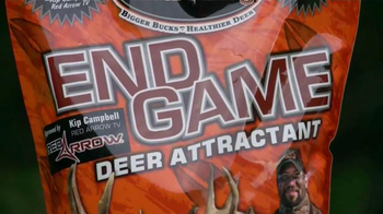 Antler King End Game TV Spot, 'Healthy Deer Attractant' - Thumbnail 3