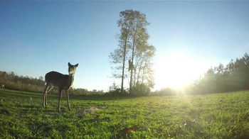 Antler King End Game TV Spot, 'Healthy Deer Attractant'