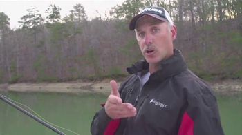 Frogg Toggs Pilot Guide Series TV Spot, 'Testimonial' Featuring Andy Morgan