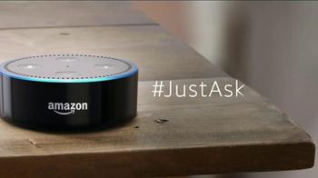 Amazon Echo Dot TV Spot, 'Alexa Moments: Chalk Drawing' - Thumbnail 8
