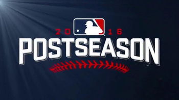 MLB Shop TV Spot, '2016 Postseason' - 15 commercial airings