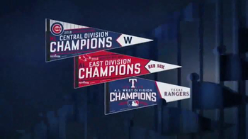 MLB Shop TV Spot, '2016 Postseason' - Thumbnail 6