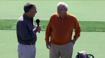 Big Cedar Lodge TV Spot, 'Thanks, Arnie' - Thumbnail 2