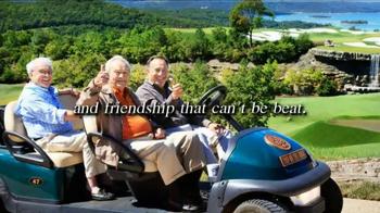 Big Cedar Lodge TV Spot, 'Thanks, Arnie' - Thumbnail 5