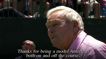 Big Cedar Lodge TV Spot, 'Thanks, Arnie' - Thumbnail 8