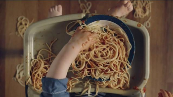 Amazon Echo TV Spot, 'Alexa Moments: Spaghetti Baby'