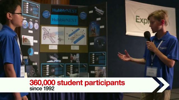 Exploravision: Engaging Students in STEM thumbnail