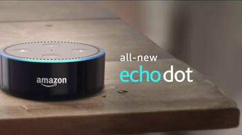 Amazon Echo Dot TV Spot, 'Alexa Moments: Cocoon' - Thumbnail 9