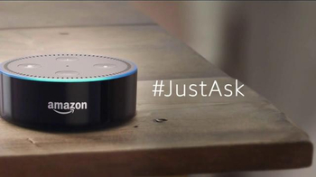 Amazon Echo Dot TV Spot, 'Alexa Moments: Cocoon' - Thumbnail 8