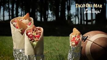 Taco Del Mar TV Spot, 'Boat Friend' - Thumbnail 9
