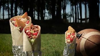 Taco Del Mar TV Spot, 'Boat Friend' - Thumbnail 4