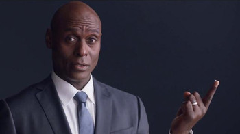 Cree Bulbs TV Spot, 'It Started With a Diode' Featuring Lance Reddick
