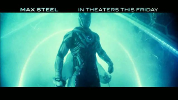 Max Steel - Alternate Trailer 11