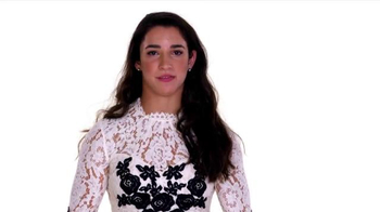 The More You Know TV Spot, 'Wheels of Fortune' Featuring Aly Raisman - 3 commercial airings