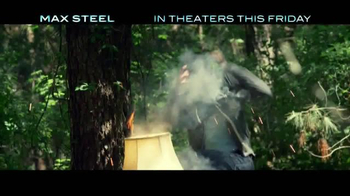 Max Steel - Alternate Trailer 9