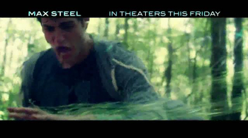 Max Steel - Alternate Trailer 10