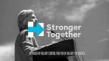 Hillary for America TV Spot, 'Nuclear Missiles' - Thumbnail 10