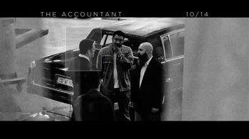The Accountant - Alternate Trailer 27