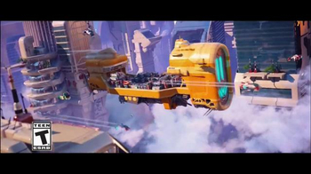 Atlas Reactor TV Spot, 'The Case' - Thumbnail 1