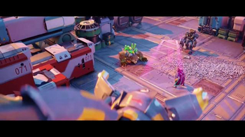 Atlas Reactor TV Spot, 'The Case' - Thumbnail 4
