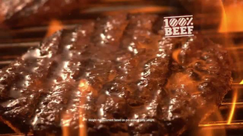 Burger King Bacon King TV Spot, 'The Tour' - Thumbnail 8