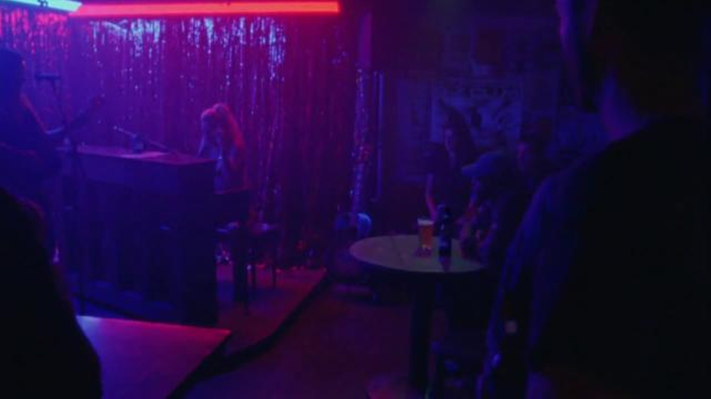 Bud Light TV Commercial, 'Bud Light + Lady Gaga Dive Bar Tour: Million  Reasons' - Video