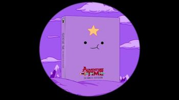 Adventure Time: The Complete Sixth Season Home Entertainment TV Spot
